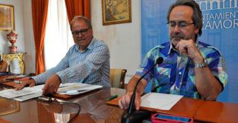 Carriles bici para Zamora, lo más reclamado en los presupuestos participativos