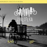 Zikloteka y ConBici acuerdan colaborar para impulsar la documentación sobre movilidad ciclista
