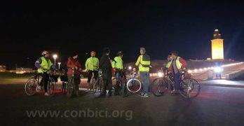 Crunia en La Voz de Galicia: Bicicleta y ciudad, una armonía posible