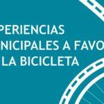 Cuaderno de apuntes sobre experiencias municipales a favor de la bicicleta