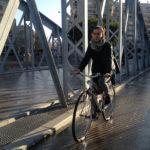 Murcia en Bici: Rogativas contra la contaminación