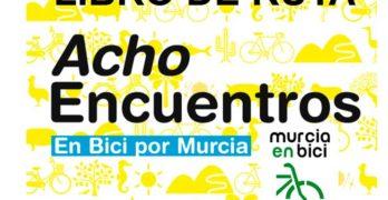 Guía de los XVIII Encuentros cicloturistas 2017 en Murcia