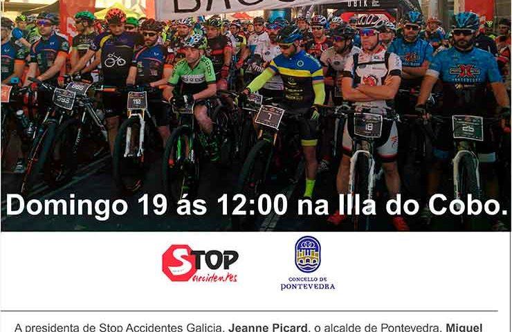 Pontevedra recordará a las víctimas de Violencia Vial