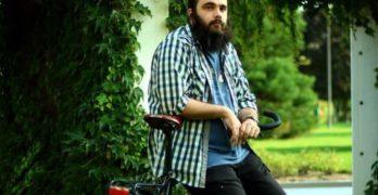 """La Biciescuela """"Una bici más"""" se presenta en Albacete"""