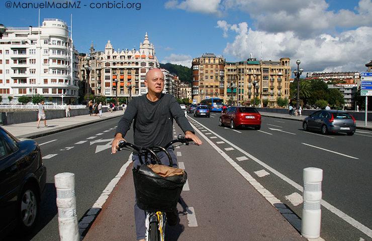 El Grupo Parlamentario Socialista presenta una PNL para favorecer fiscalmente a la bicicleta