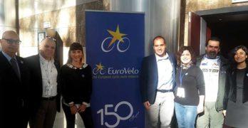 El Centro de Coordinación Nacional de EuroVelo, en Turquía