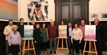 """Presentación del """"XV Congreso Ibérico La Bicicleta y la Ciudad"""""""