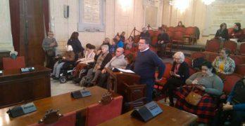 Málaga apoya las reformas legislativas que propone ConBici