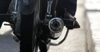 Lo mucho que contaminan las motos
