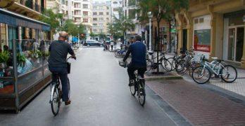 El Congreso aprueba rebajar la fiscalidad de las bicicletas
