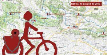 Burgos ConBici: III Morciencuentros 2018