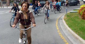 LISTADO DE BICIPIQUETES FEMINISTAS 8 DE MARZO