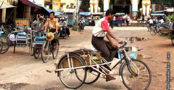 La ONU declara el 3 de junio como Día Mundial de la Bicicleta