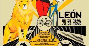 León: Programa oficial de La Criticona