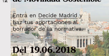 Alegaciones de Pedalibre al proyecto de Ordenanza de Movilidad