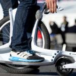 Vehículos de movilidad personal sí, pero bien regulados