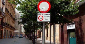 En Huesca las bicicletas tampoco son para el verano