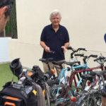 La circulación de VEMP por carriles bici, ante el Defensor del Pueblo