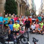 Enbiciriójate: Cicloturismo por La Rioja