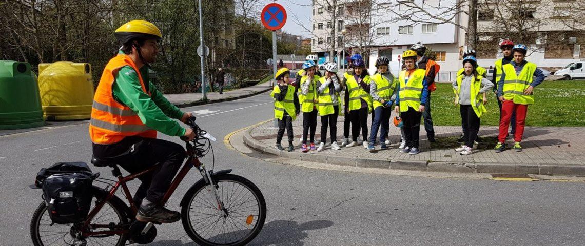 Formar en movilidad en bicicleta: por un modelo de educación vial de estado.