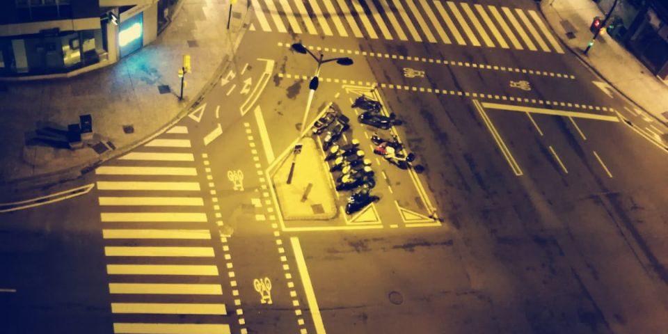 La contaminación del aire cae a mínimos debido a la reducción del tráfico durante la cuarentena: ¿qué puede aprender Europa?