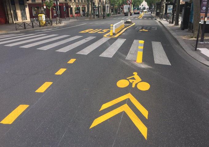 Claves para la integración de la bici en la movilidad urbana.