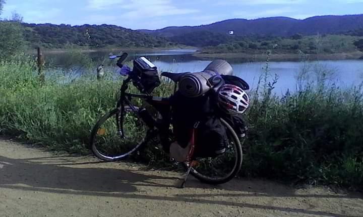 Consejos cicloturistas