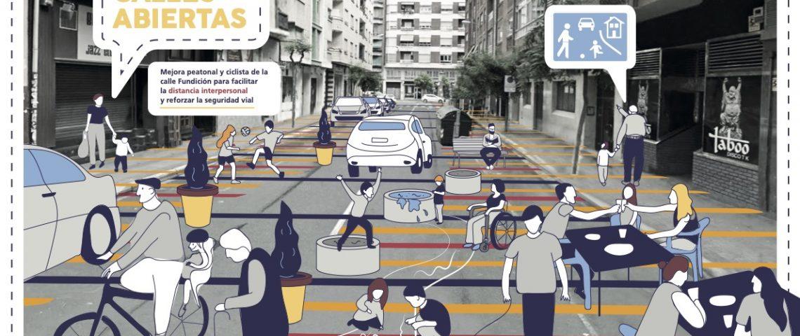 Logroño premio nacional de Movilidad por su programa Calles Abiertas