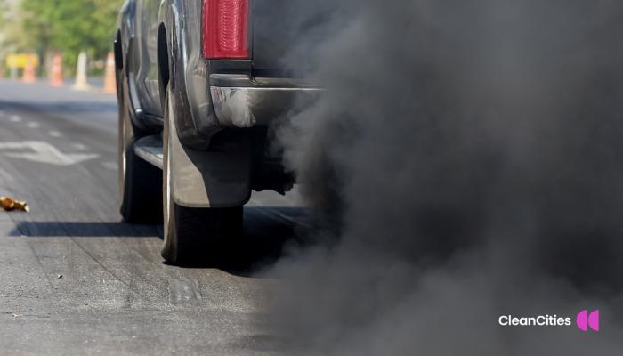 Las nuevas directrices de contaminación del aire de la OMS son una llamada de atención para los líderes de las ciudades